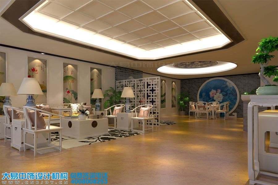新中式装修需要主意的基本设计事项?