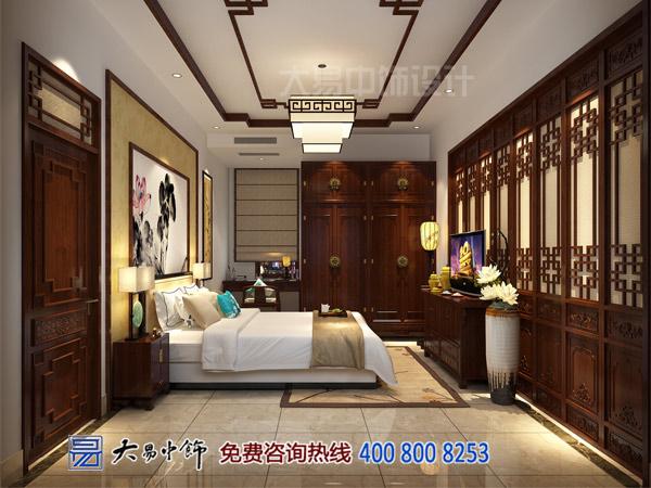 北京大兴中式四合院设计 传统住宿映照在现代生活之中