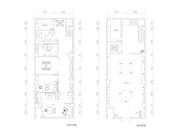 国药堂中式设计装修 寻医问药应有此典雅空间