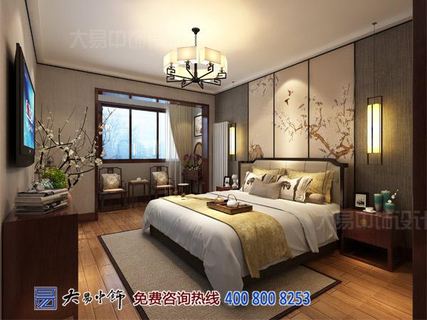 中式生活设计是从中式传统文化里发展而来