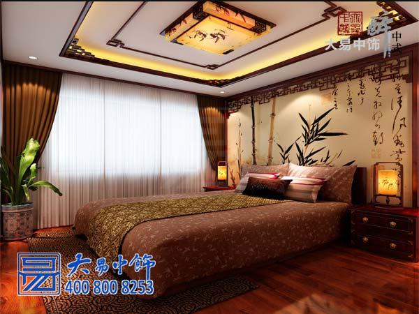 山东曲阜中式四合院装修设计 书香门第尽显传统底蕴