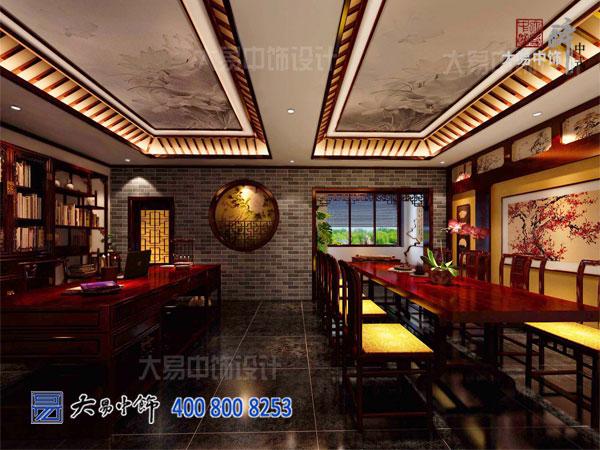 中式装修设计要点与中式风格室内装饰特点
