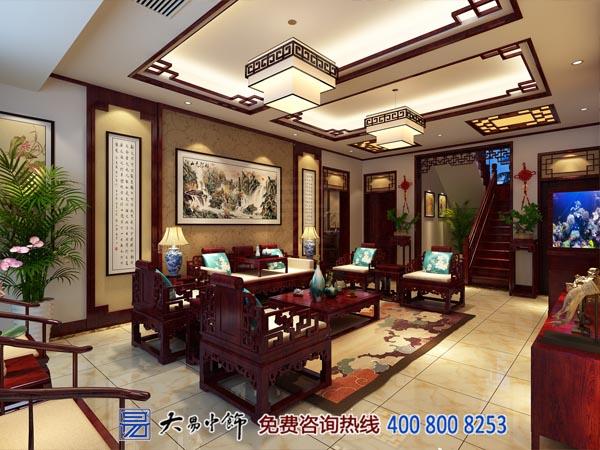 中式装饰的落地灯维护保养三点技巧