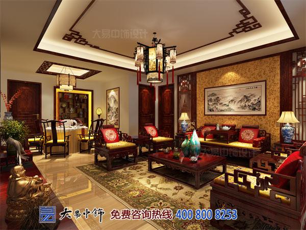 新中式设计哪家好?如何设计新中式风格?