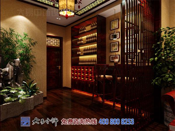 仿古中式门窗木门集中式设计、生产、安装于一体