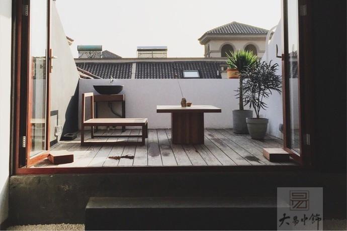 现代简约中式别墅装修大概需要多少钱?