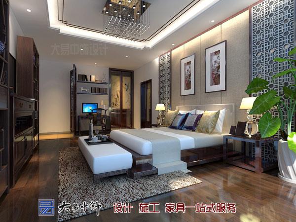 中式装修怎么选装饰画?