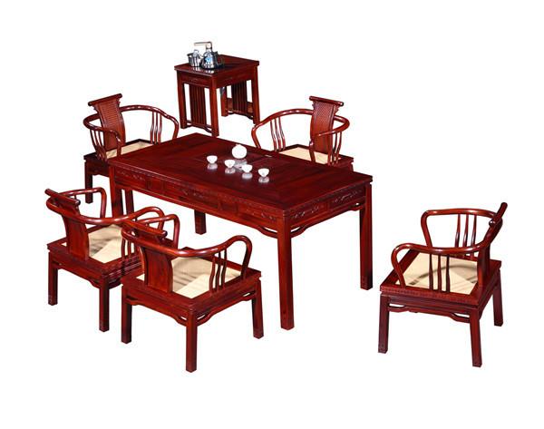 什么是红木 红木家具是红色的木材的家具吗