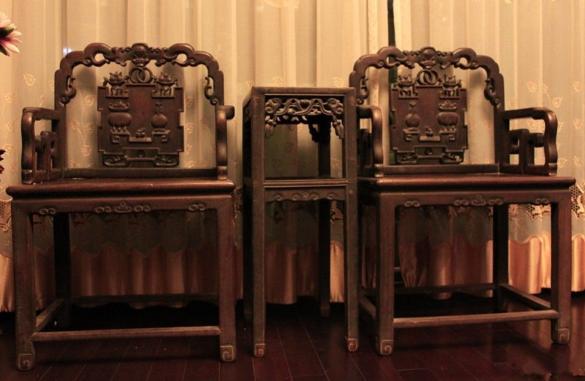 明清时期的红木家具什么样?价格多少?