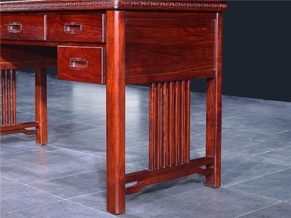 中式古典家具摆放技巧!